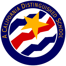 CA Distinguished School 19